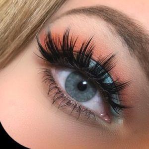 5 Pairs Iconic Eyelashes
